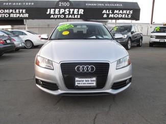 2012 Audi A3 2.0T Premium Costa Mesa, California 1