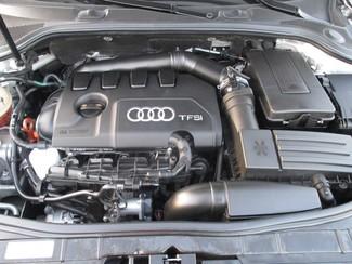 2012 Audi A3 2.0T Premium Costa Mesa, California 21