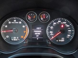2012 Audi A3 2.0T Premium Costa Mesa, California 11