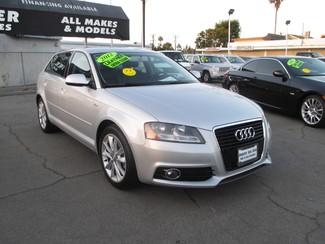 2012 Audi A3 2.0T Premium Costa Mesa, California 2
