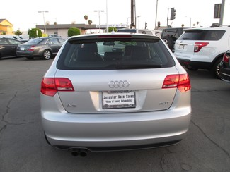 2012 Audi A3 2.0T Premium Costa Mesa, California 5