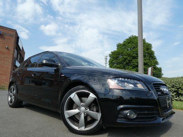 2012 Audi A3 2.0T Premium Plus Leesburg, Virginia 1