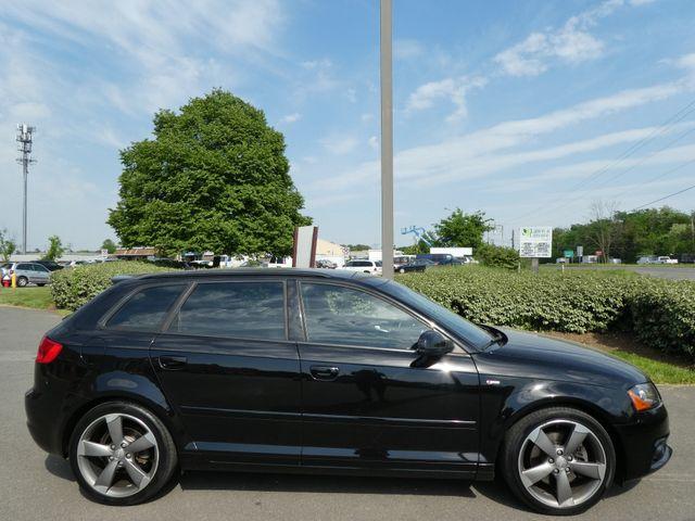 2012 Audi A3 2.0T Premium Plus Leesburg, Virginia 4