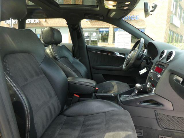 2012 Audi A3 2.0T Premium Plus Leesburg, Virginia 10