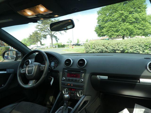2012 Audi A3 2.0T Premium Plus Leesburg, Virginia 12