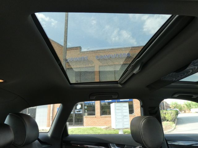 2012 Audi A3 2.0T Premium Plus Leesburg, Virginia 13