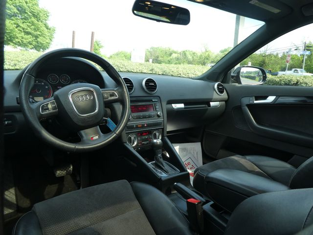 2012 Audi A3 2.0T Premium Plus Leesburg, Virginia 15