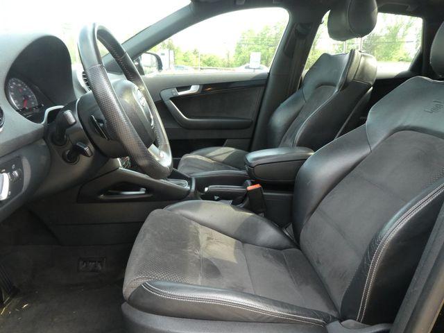 2012 Audi A3 2.0T Premium Plus Leesburg, Virginia 16