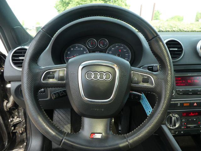2012 Audi A3 2.0T Premium Plus Leesburg, Virginia 18