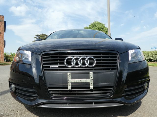 2012 Audi A3 2.0T Premium Plus Leesburg, Virginia 6