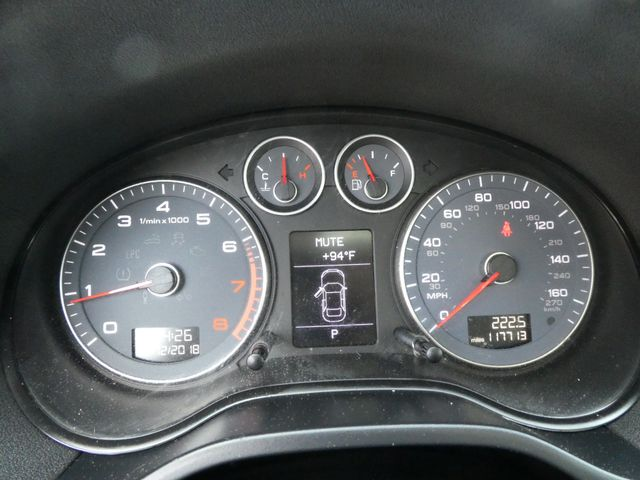 2012 Audi A3 2.0T Premium Plus Leesburg, Virginia 22
