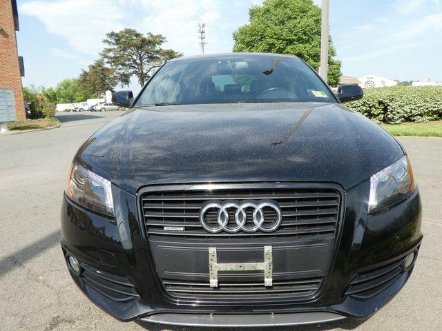 2012 Audi A3 2.0T Premium Plus Leesburg, Virginia 8