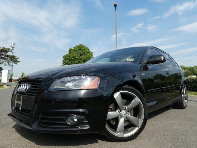 2012 Audi A3 2.0T Premium Plus Leesburg, Virginia 0
