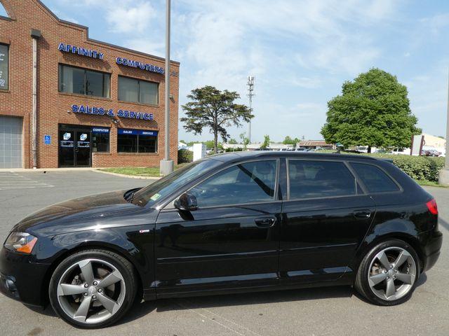 2012 Audi A3 2.0T Premium Plus Leesburg, Virginia 5