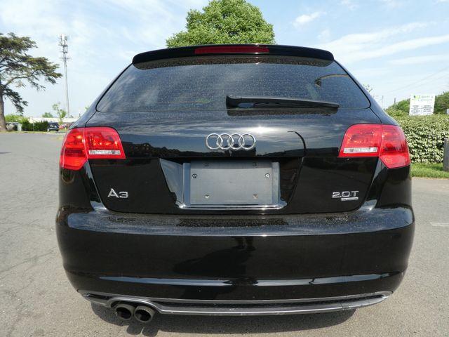 2012 Audi A3 2.0T Premium Plus Leesburg, Virginia 7