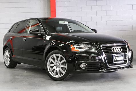 2012 Audi A3 2.0T Premium Plus in Walnut Creek
