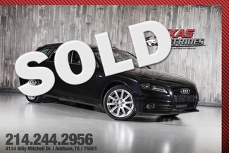 2012 Audi A4 2.0T Avant Premium Plus Quattro in Addison