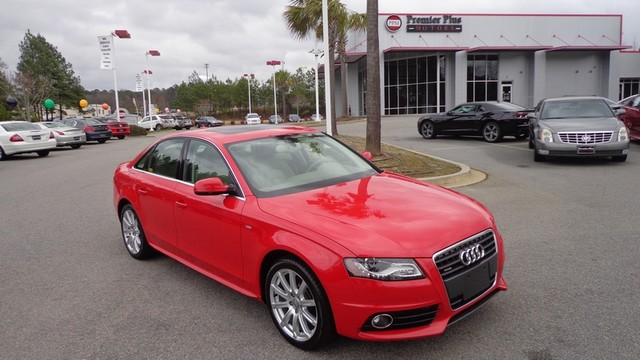 2012 Audi A4 20T Prestige DISCLOSURE Internet pricing is subject to change daily It is a BUY-OU