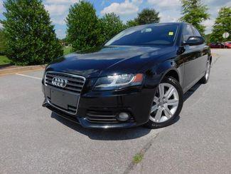 2012 Audi A4 2.0T Premium | Douglasville, GA | West Georgia Auto Brokers in Douglasville GA