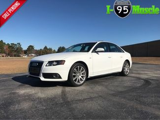 2012 Audi A4 in Hope Mills, NC
