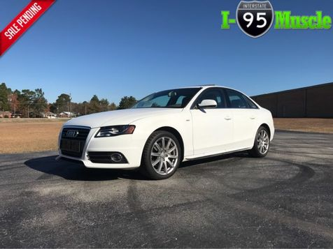 2012 Audi A4 2.0T Premium Plus in Hope Mills, NC