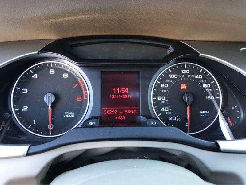 2012 Audi A4 20T Premium Plus  in Hope Mills, NC