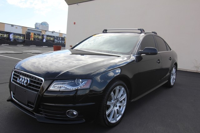 2012 Audi A4* LEATHER*LOW MI* MOONROOF* NAVI* BOSE*  2.0T Premium Plus* BACK UP* LOADED* WOW Las Vegas, Nevada 0