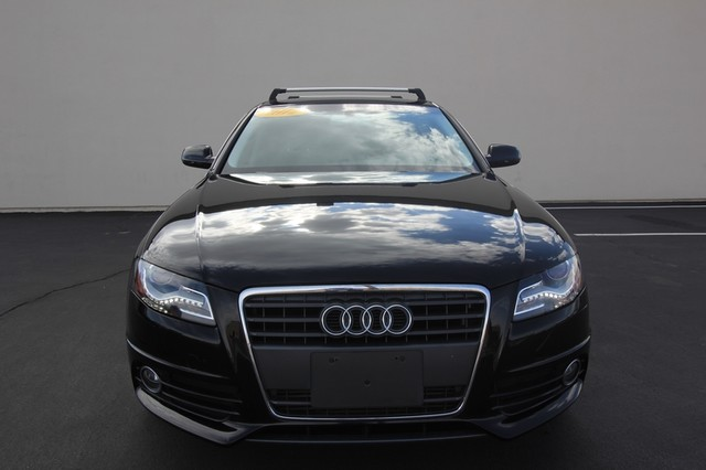 2012 Audi A4* LEATHER*LOW MI* MOONROOF* NAVI* BOSE*  2.0T Premium Plus* BACK UP* LOADED* WOW Las Vegas, Nevada 1