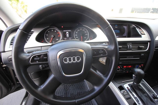 2012 Audi A4* LEATHER*LOW MI* MOONROOF* NAVI* BOSE*  2.0T Premium Plus* BACK UP* LOADED* WOW Las Vegas, Nevada 13