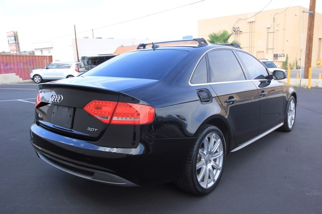 2012 Audi A4* LEATHER*LOW MI* MOONROOF* NAVI* BOSE*  2.0T Premium Plus* BACK UP* LOADED* WOW Las Vegas, Nevada 4