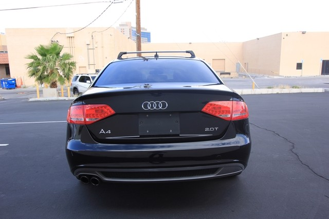 2012 Audi A4* LEATHER*LOW MI* MOONROOF* NAVI* BOSE*  2.0T Premium Plus* BACK UP* LOADED* WOW Las Vegas, Nevada 5