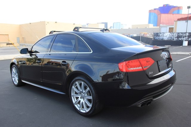 2012 Audi A4* LEATHER*LOW MI* MOONROOF* NAVI* BOSE*  2.0T Premium Plus* BACK UP* LOADED* WOW Las Vegas, Nevada 6