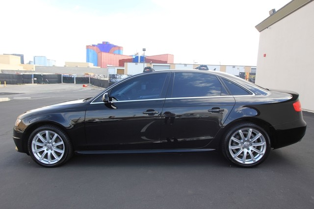 2012 Audi A4* LEATHER*LOW MI* MOONROOF* NAVI* BOSE*  2.0T Premium Plus* BACK UP* LOADED* WOW Las Vegas, Nevada 7