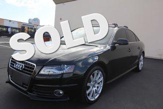 2012 Audi A4* LEATHER*LOW MI* MOONROOF* NAVI* BOSE*  2.0T Premium Plus* BACK UP* LOADED* WOW Las Vegas, Nevada