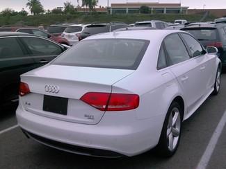 2012 Audi A4 2.0T Premium Plus LINDON, UT 2