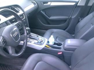 2012 Audi A4 2.0T Premium Plus LINDON, UT 3