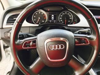 2012 Audi A4 2.0T Premium Plus LINDON, UT 16