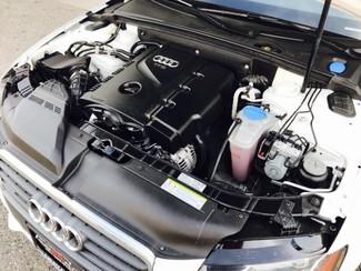 2012 Audi A4 2.0T Premium Plus LINDON, UT 37