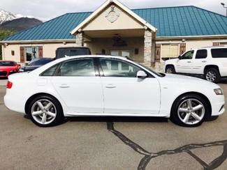 2012 Audi A4 2.0T Premium Plus LINDON, UT 9