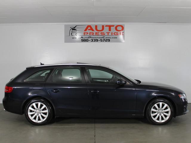 2012 Audi A4 B8 2.0T Premium Matthews, NC 3
