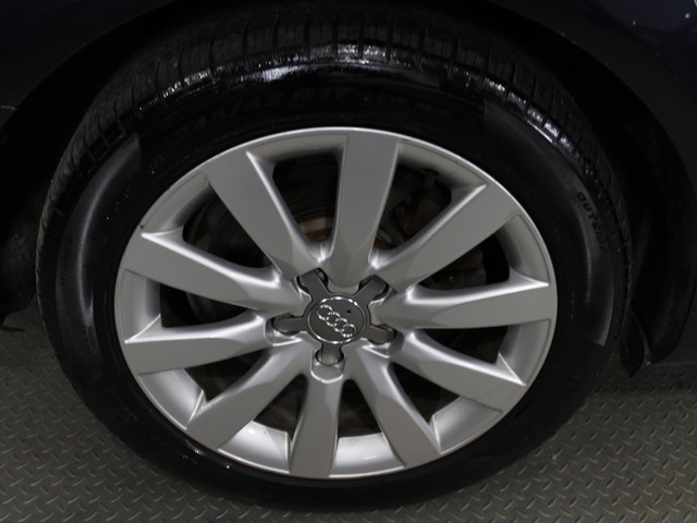 2012 Audi A4 B8 2.0T Premium Matthews, NC 5