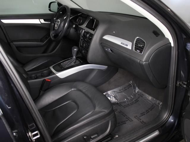 2012 Audi A4 B8 2.0T Premium Matthews, NC 7