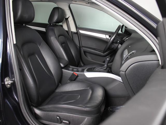 2012 Audi A4 B8 2.0T Premium Matthews, NC 8