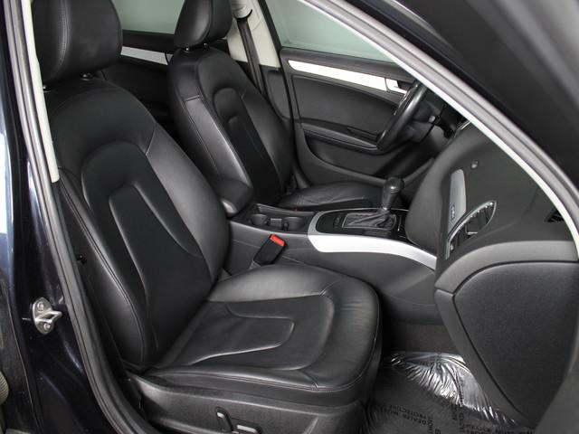 2012 Audi A4 B8 2.0T Premium Matthews, NC 9