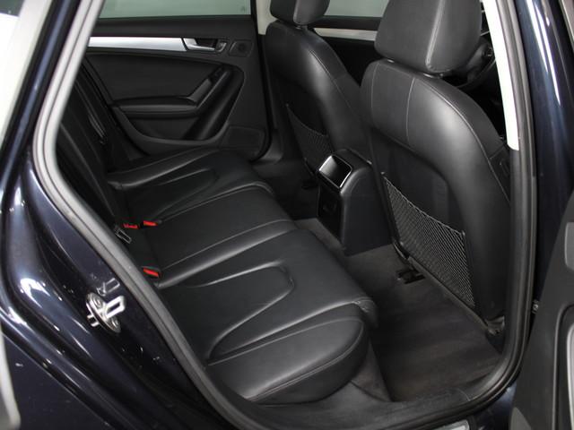 2012 Audi A4 B8 2.0T Premium Matthews, NC 10