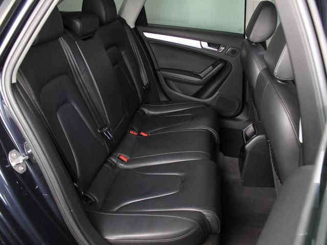 2012 Audi A4 B8 2.0T Premium Matthews, NC 11
