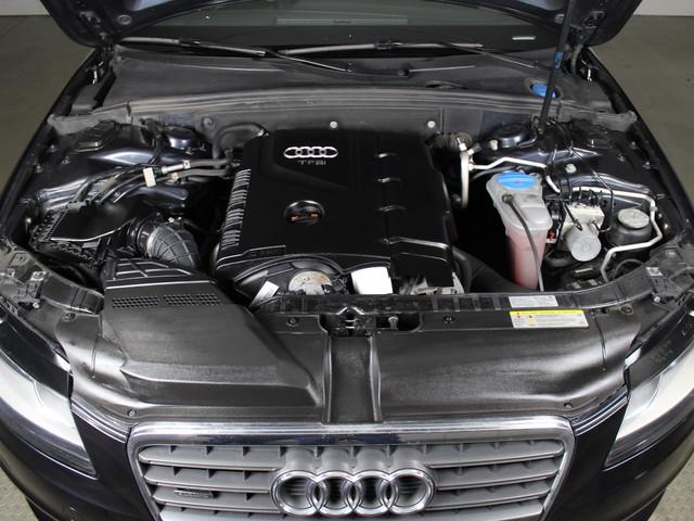 2012 Audi A4 B8 2.0T Premium Matthews, NC 12