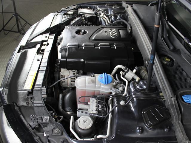 2012 Audi A4 B8 2.0T Premium Matthews, NC 16