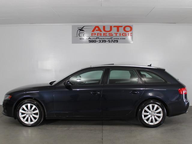 2012 Audi A4 B8 2.0T Premium Matthews, NC 4