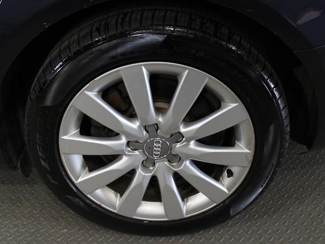 2012 Audi A4 B8 2.0T Premium Matthews, NC 17